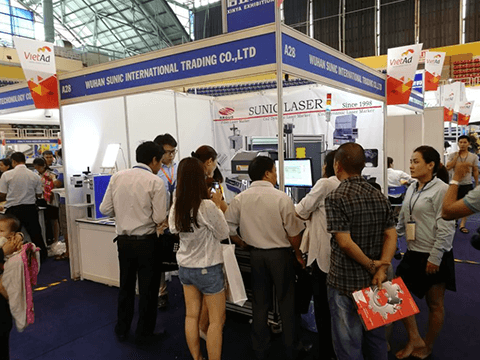 Vietnam International Advertising Equipment & Technology Exhibition(Vietnam Vietad Exhibition)